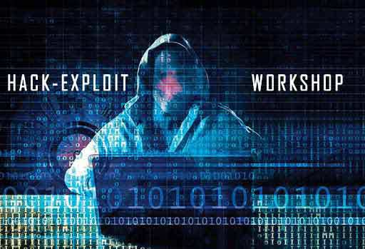 Hack-Exploit Workshop